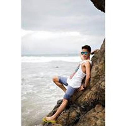 Seth Barrios's avatar