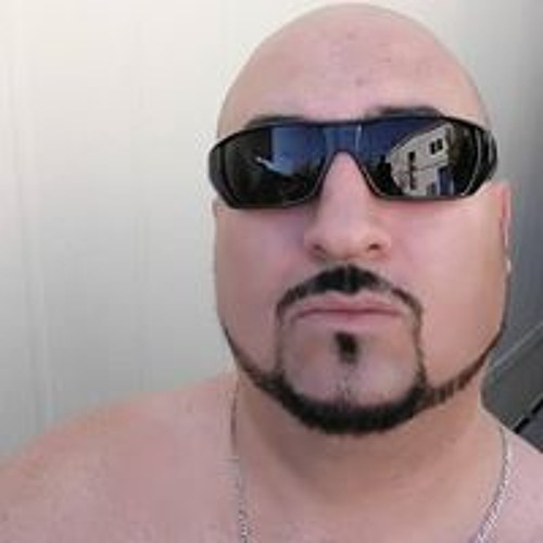 Alex Enriquez's avatar