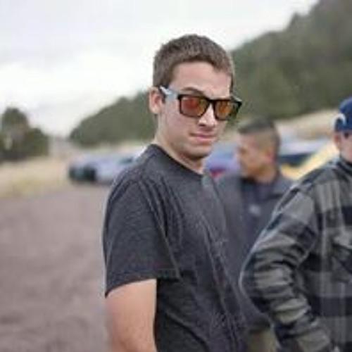 Trevor Carey's avatar