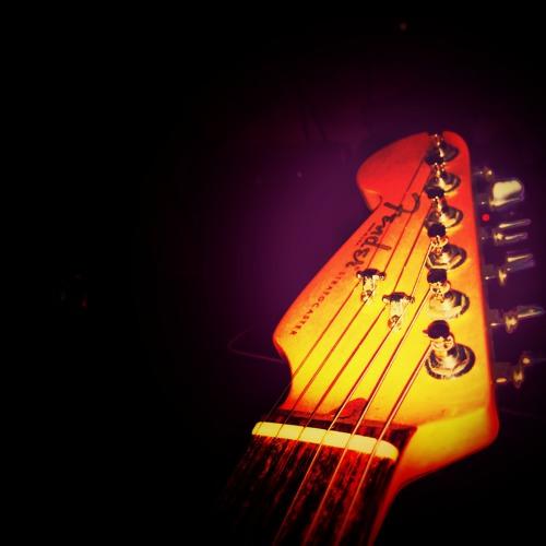 Wonderwall guitar clean