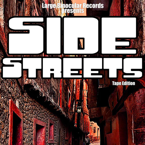 Side Streets's avatar