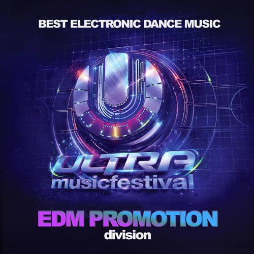 Ultra Music Promo Agency's avatar