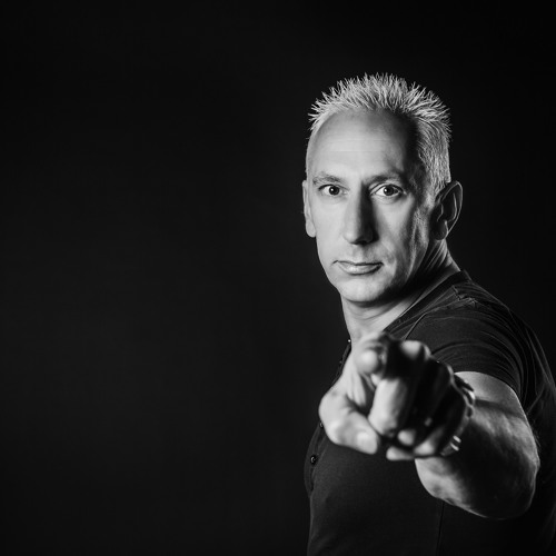 Johan Gielen Official's avatar