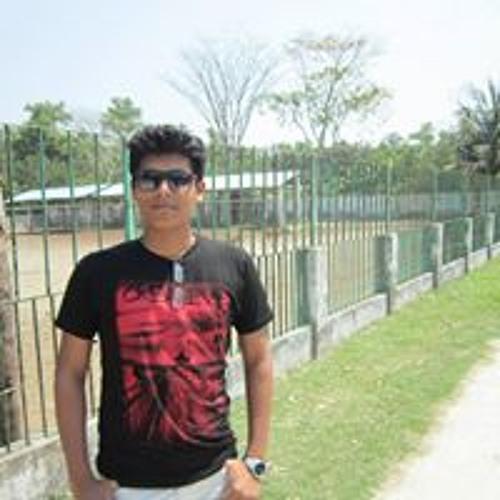 Sakib Ahammed's avatar