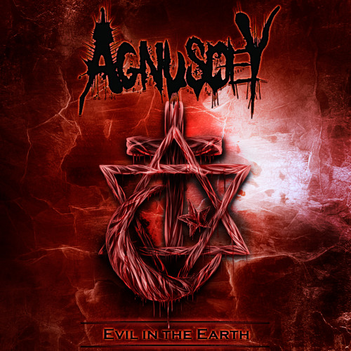 Agnusdey (Thrash-death)'s avatar