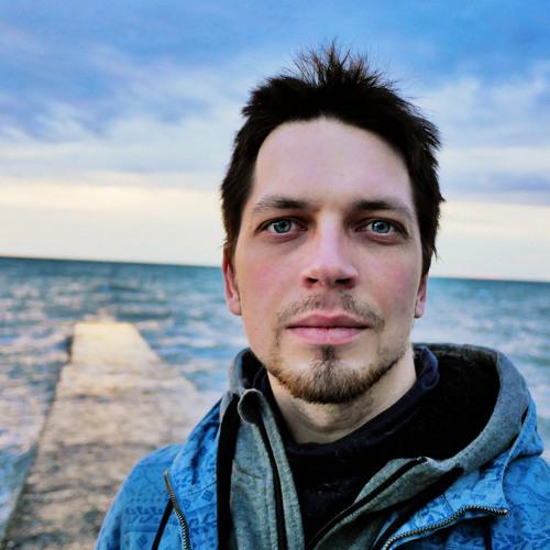 INLAY (Vanya Volkov)'s avatar