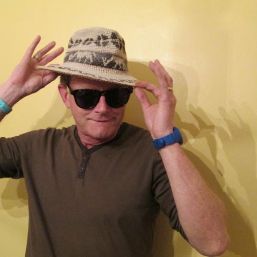 Mark R Ward's avatar