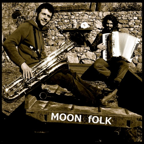 MOON FOLK's avatar