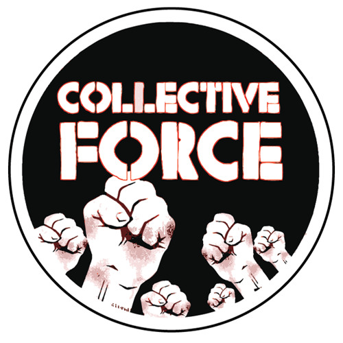 Collective Force's avatar