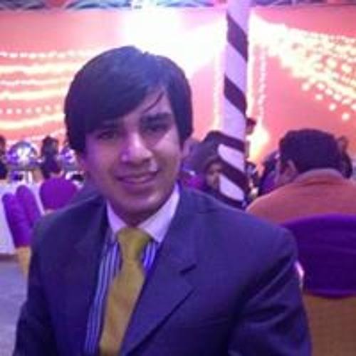 A Anwer Rehan's avatar