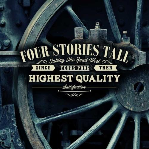 Four Stories Tall's avatar