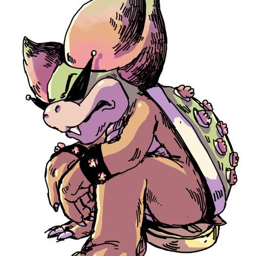 Li Shi's avatar