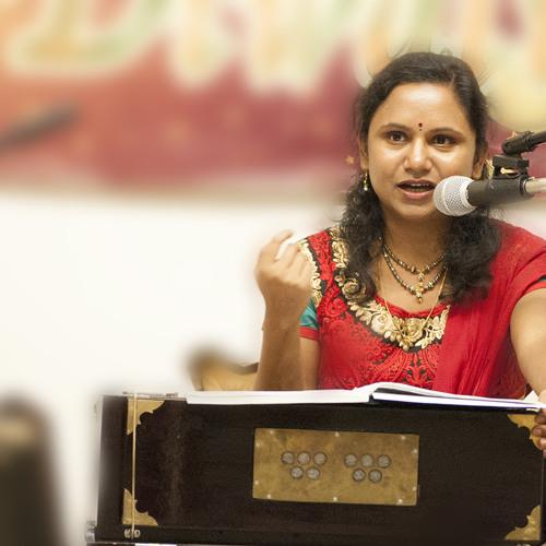 Kamini Natarajan's avatar