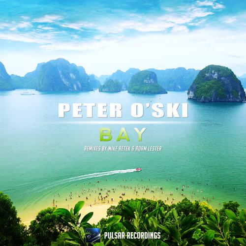 Peter O'ski's avatar
