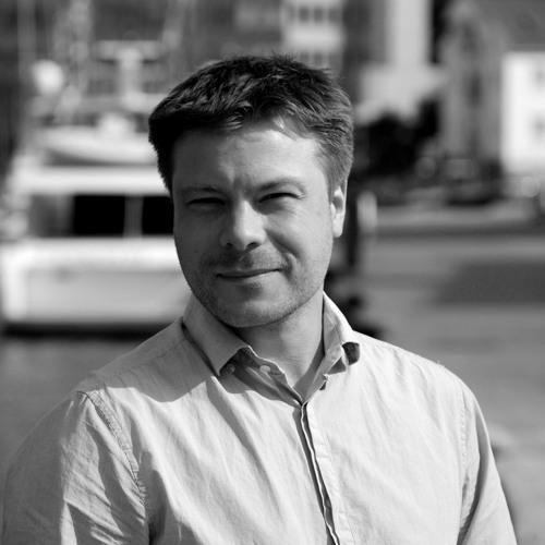 Jacob Vilhelm Larsen's avatar