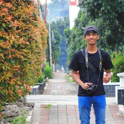 Dimas Ridwansyah's avatar