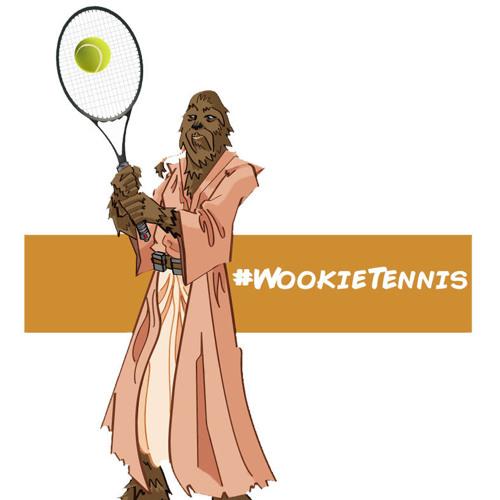 Wookie Tennis's avatar