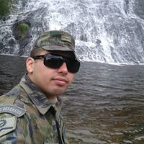 Luiz Henrique Santos's avatar