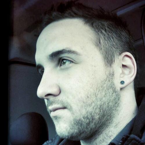 Martin Pandora's avatar