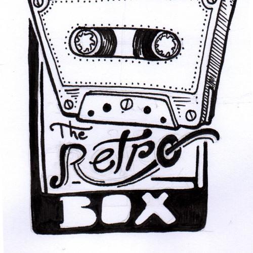 RetroBox Records's avatar