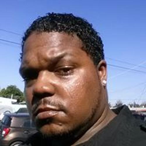 Troy Amos's avatar