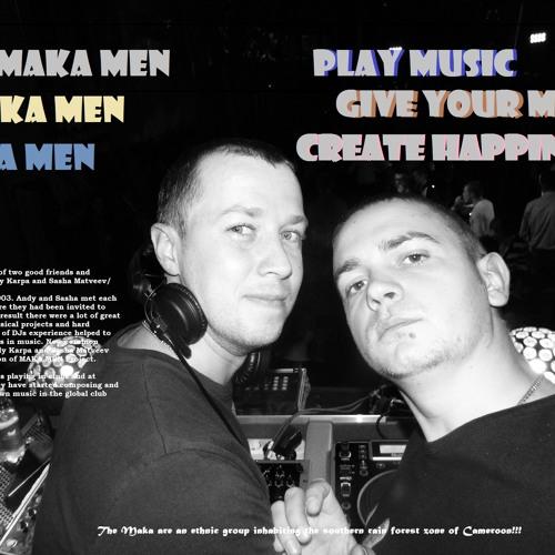 MAKA MEN's avatar