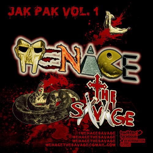 Menace The Savage's avatar