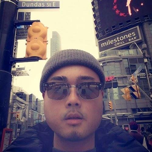 John Michael Ganzon's avatar