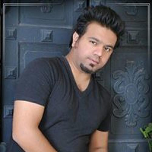 Ovais Abbas's avatar