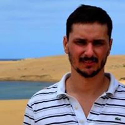 Martin Conde's avatar