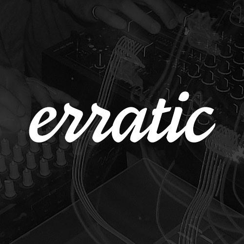 Erratic's avatar