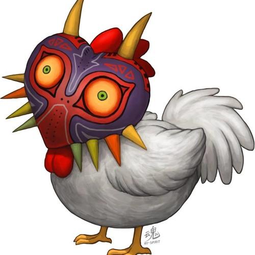 Vreemd Lawaai's avatar