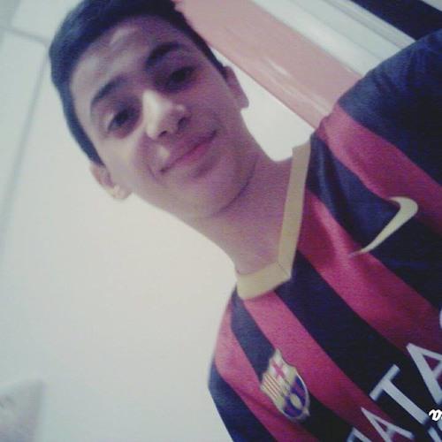 Yassine Dalhoumi's avatar