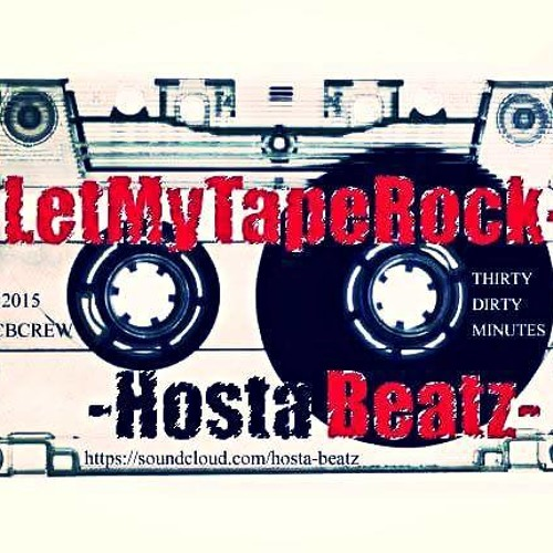Hosta Beatz's avatar