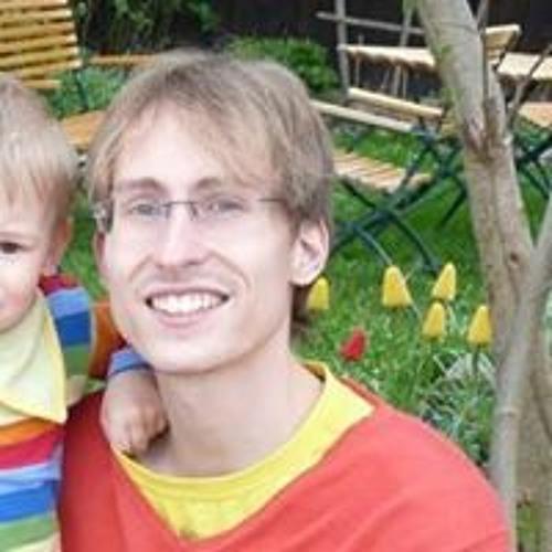 Benjamin Otto's avatar