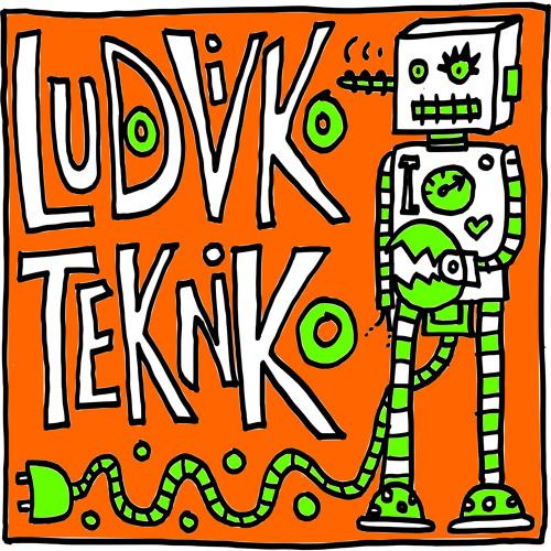LuDoViKo TeKNiKo's avatar