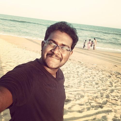 Sridhar Elangovan's avatar