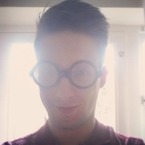 Tamas Fabi's avatar