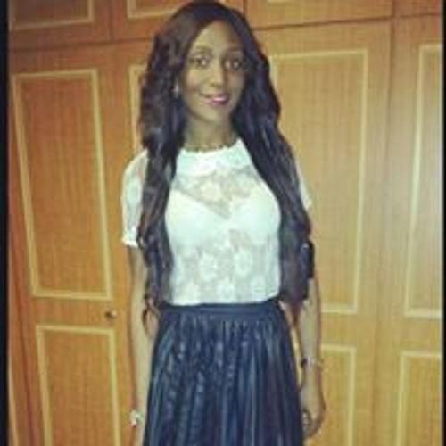 Ngozi Fasan's avatar