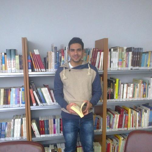 Ahmed-Raouf's avatar