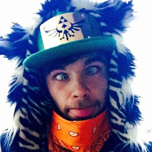 Dustin Wright's avatar