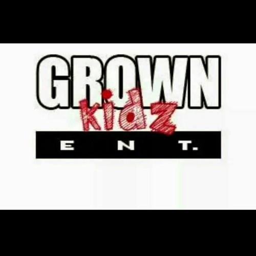 GrownKidz's avatar