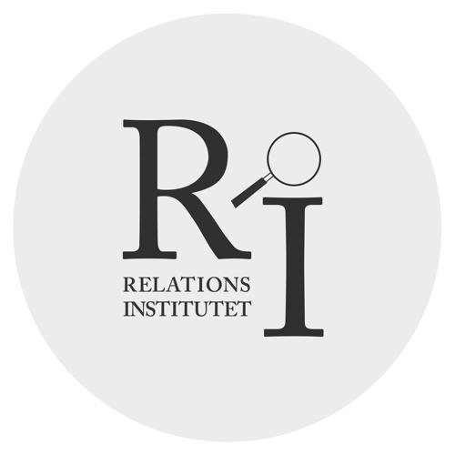 Relationsinstitutet's avatar