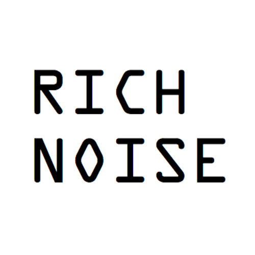 RICH NOISE's avatar