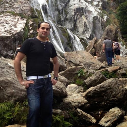 Zeeshan Javid's avatar