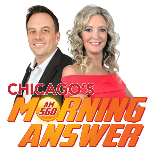 Chicago's Morning Answer's avatar