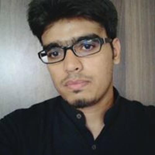 Burhan Lakhani's avatar