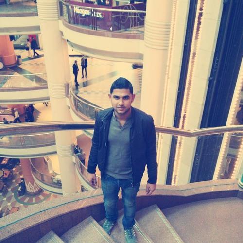 Mohamed Bahgat 19's avatar