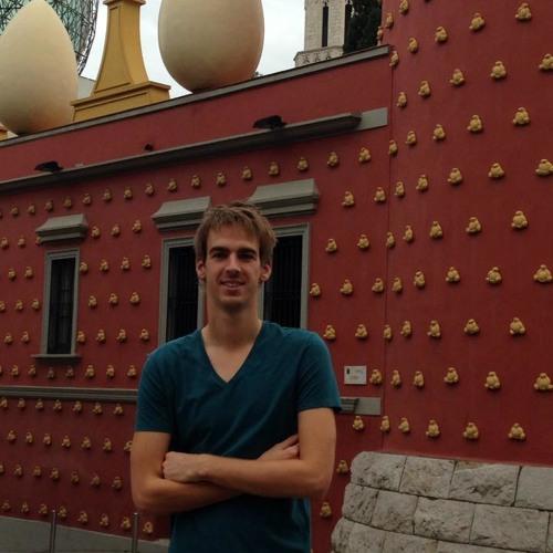 Jérémy Brandli's avatar