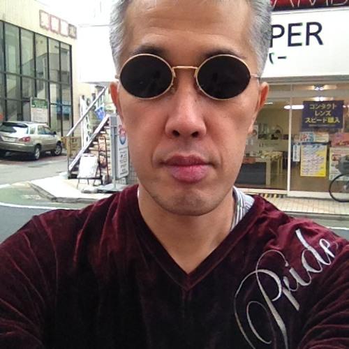 Tsutomu Aoki's avatar